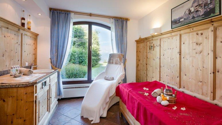 Wellnessbereich Inntalerhof, © Hotel Inntalerhof