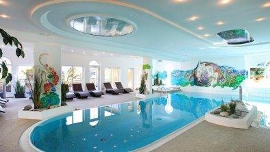 Schwimmbad1, © Hotel Hochfilzer GmbH