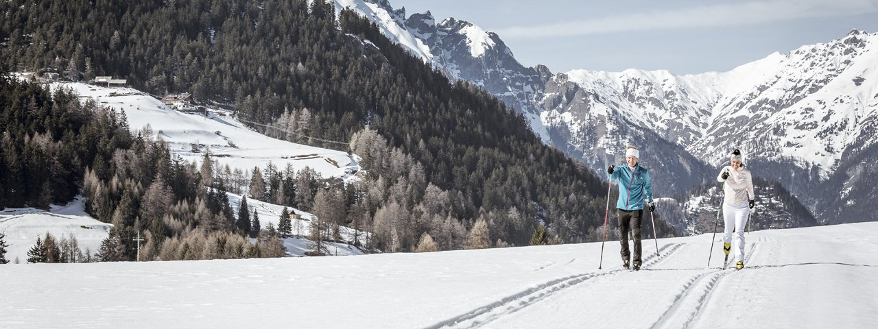 Reschenloipe, © TVB Tiroler Oberland / Rudi Wyhlidal