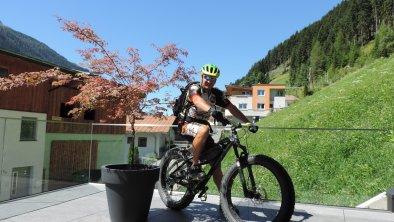 Bikeguide Heinz