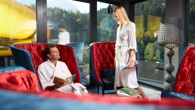 Wellness Lounge _ Entspannung.Pur