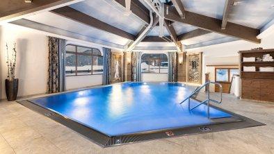 Indoor-Pool_Hotel Riedl_Kössen_(c) Alex Gretter (2, © Hotel Riedl_ (c) Alex Gretter