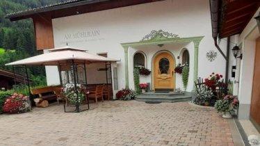 Am Mühlrain, © bookingcom