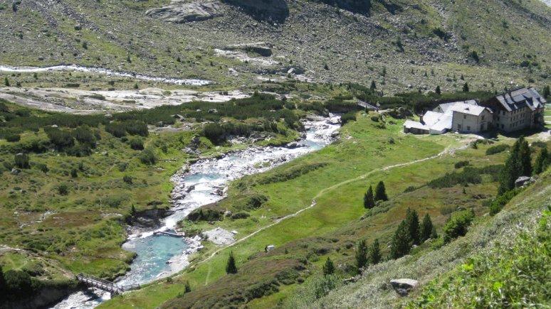 Nature Watch im Hochgebirgs-Naturpark Zillertaler Alpen, © Tirol Werbung/Esther Wilhelm