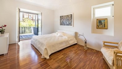Apartment Zittera -  Impressionen Innen 10