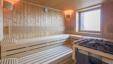 Finnische Sauna, © Fam. Kammerlander