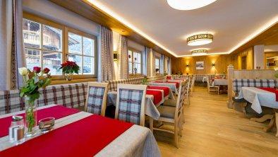 Neue Stube - Frühstücksraum, © Gasthof Roßmoos