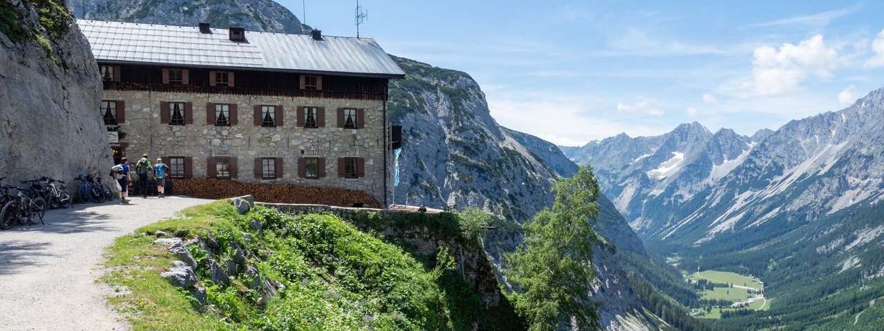 , © Tirol Werbung / Jenewein Markus