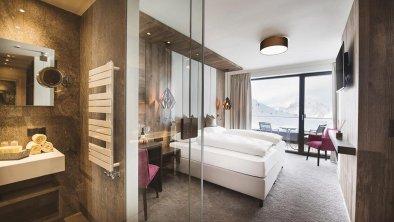 Hotel Mooshaus Zimmerbeispiel 5