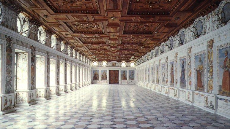 , © Schloss Ambras