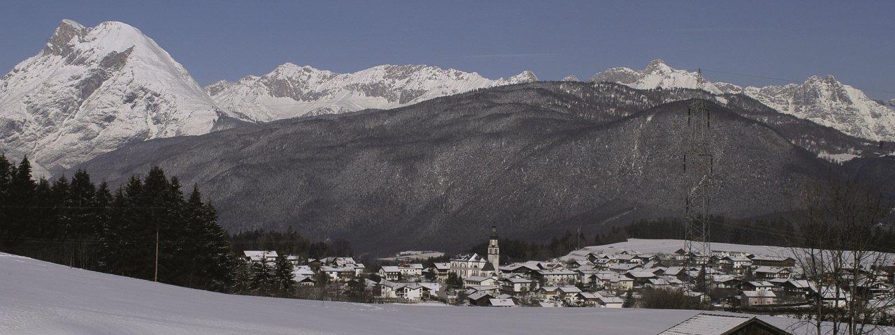Ranggen im Winter, © Innsbruck Tourismus/Ascher