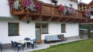 Garten Haus Schmid