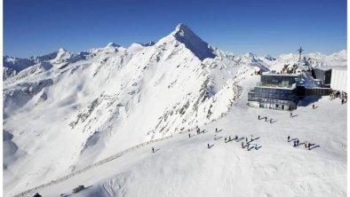 Skigebiet Gaislachkogl