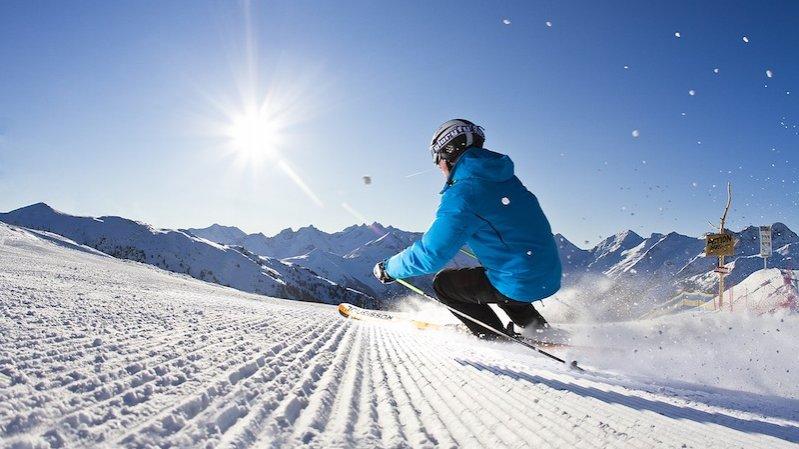 Ski- und Snowboard-Opening Zillertal Arena, © Zillertal Arena