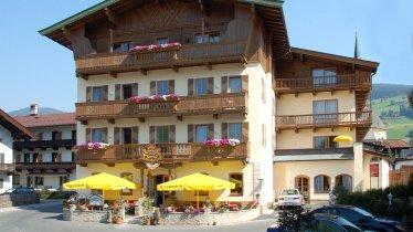 Hotel Bräuwirt in Kirchberg, © Hotel Bräuwirt