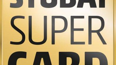 Subai Super Card Mitglied, © Stubai Super Card im Sommer inklusive