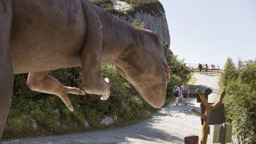 Triassic Park, © Tirol Werbung/Bauer Frank