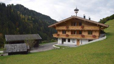 Urlaub am Bauernhof Volders Tirol Hall-Wattens