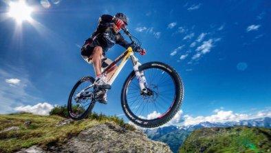 bike mayrhofen