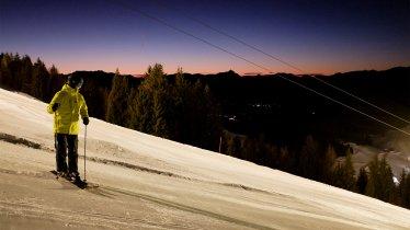 Nachtskifahren in Söll, © Tirol Werbung / Hans Herbig