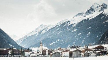 Neustift im Stubaital im Winter, © TVB Stubai Tirol/Andre Schönherr