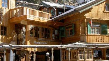 1. Tiroler Holzmuseum in der Wildschönau, © 1. Tiroler Holzmuseum