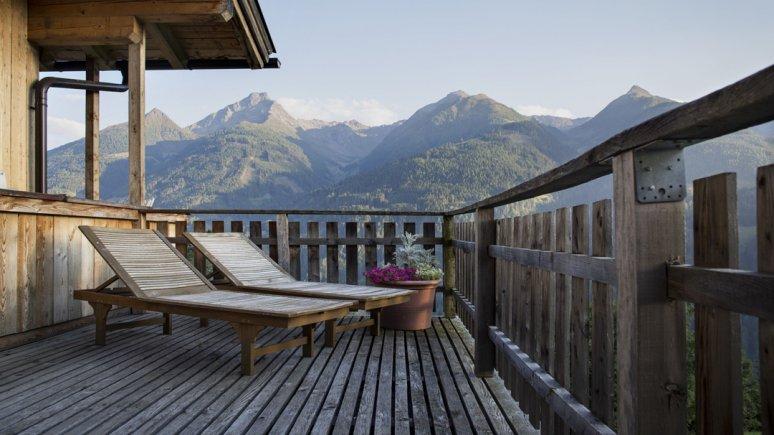 Mit gutem Gewissen entspannt am Berg, © Tirol Werbung / Hörterer Lisa