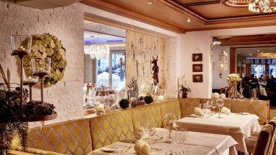 Restaurant im Hotel Schönruh