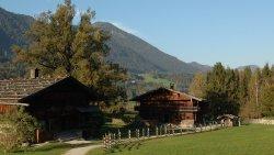 Höfemuseum im Herbst-im-herbst, © Museum Tiroler Bauernhöfe