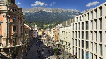 Innsbruck im Sommer, © Innsbruck Tourismus