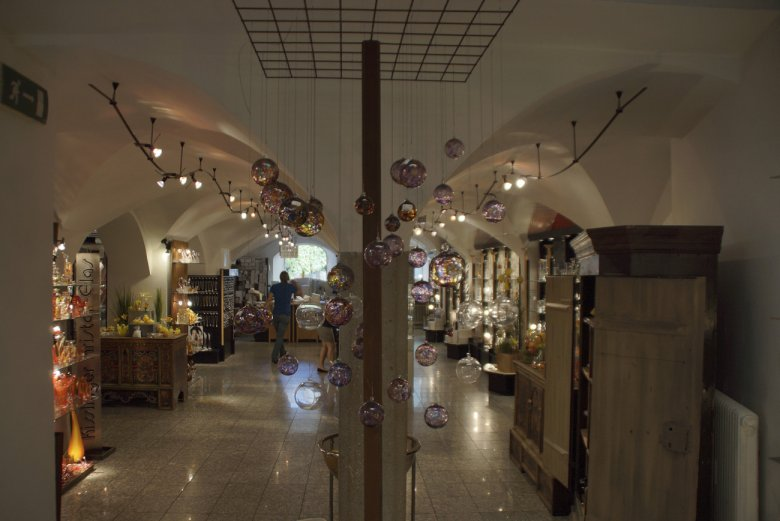 Kisslinger Shop