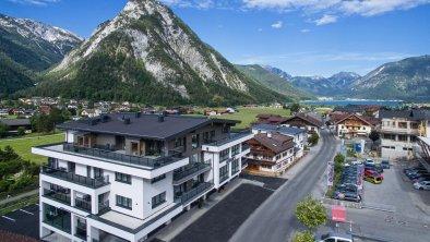 Arthurs Hotel am Achensee - Sommer, © Arthurs Hotel am Achensee