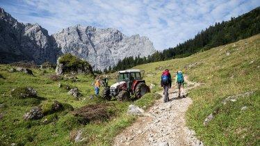 Adlerweg-Etappe 09, © Tirol Werbung/Dominik Gigler