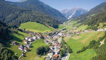 Sellrain im Sommer, © Innsbruck Tourismus / Tom Bause
