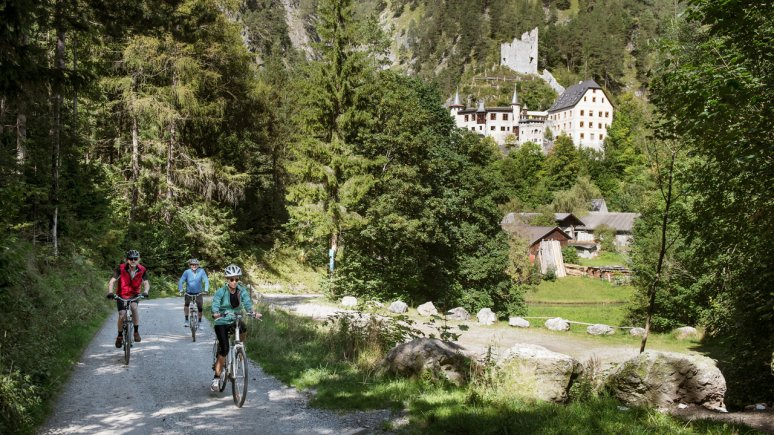 , © Tirol Werbung/Frank Bauer