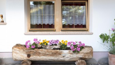 Rosenhof_ Blumen_ Alpbach, © Photoegger