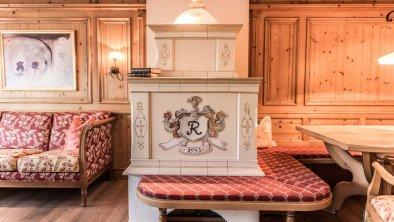 Lobby Hotel Riedl, © (c) Florian Egger