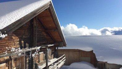Winter Spiejoch, © Theresia Rahm