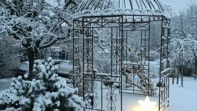 Garten, © Ausblick in den Garten