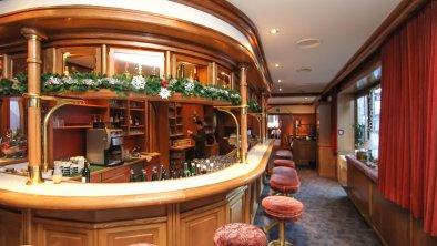 Bar vom Tiroler Adler, © Hotel Tiroler ADLER