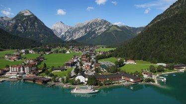 Pertisau im Sommer, © Achensee Tourismus
