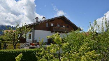 Ferienwohnung Innsbruck-Vill Aussenaufnahme 2