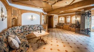 Eingangshalle - Appartementhaus Alpenrose