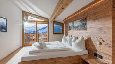 Chalet Weinberg Top 1 & Top 2 by Apartment Managers, © bookingcom