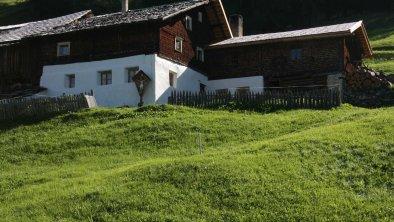Der alte Stableshof für Selbstversorger, © im-web.de/ DS Destination Solutions GmbH (eda3 Naud)