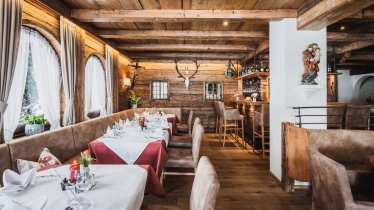 Restaurant Alte Schmiede