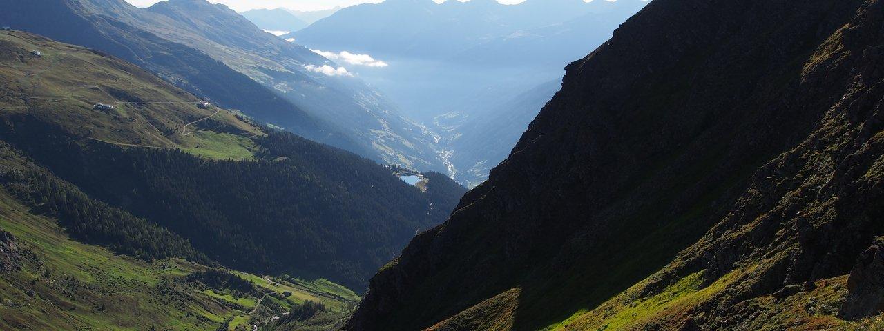 Paznauner Höhenweg Etappe 8, © TVB Paznaun - Ischgl