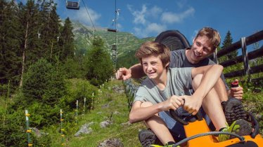 Alpine Coaster in Imst, © Imster Bergbahnen