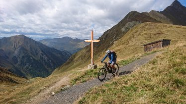 Tuxerjoch Trail, © Land Tirol