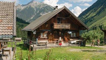 Fallerschein, © Tirol Werbung / Jörg Koopmann